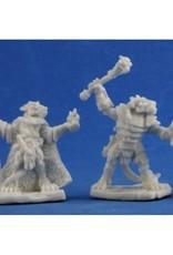 Bones Kobold Leaders (2)