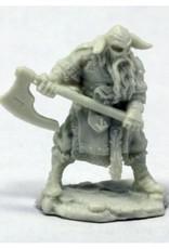 Bones Sigurd, Viking