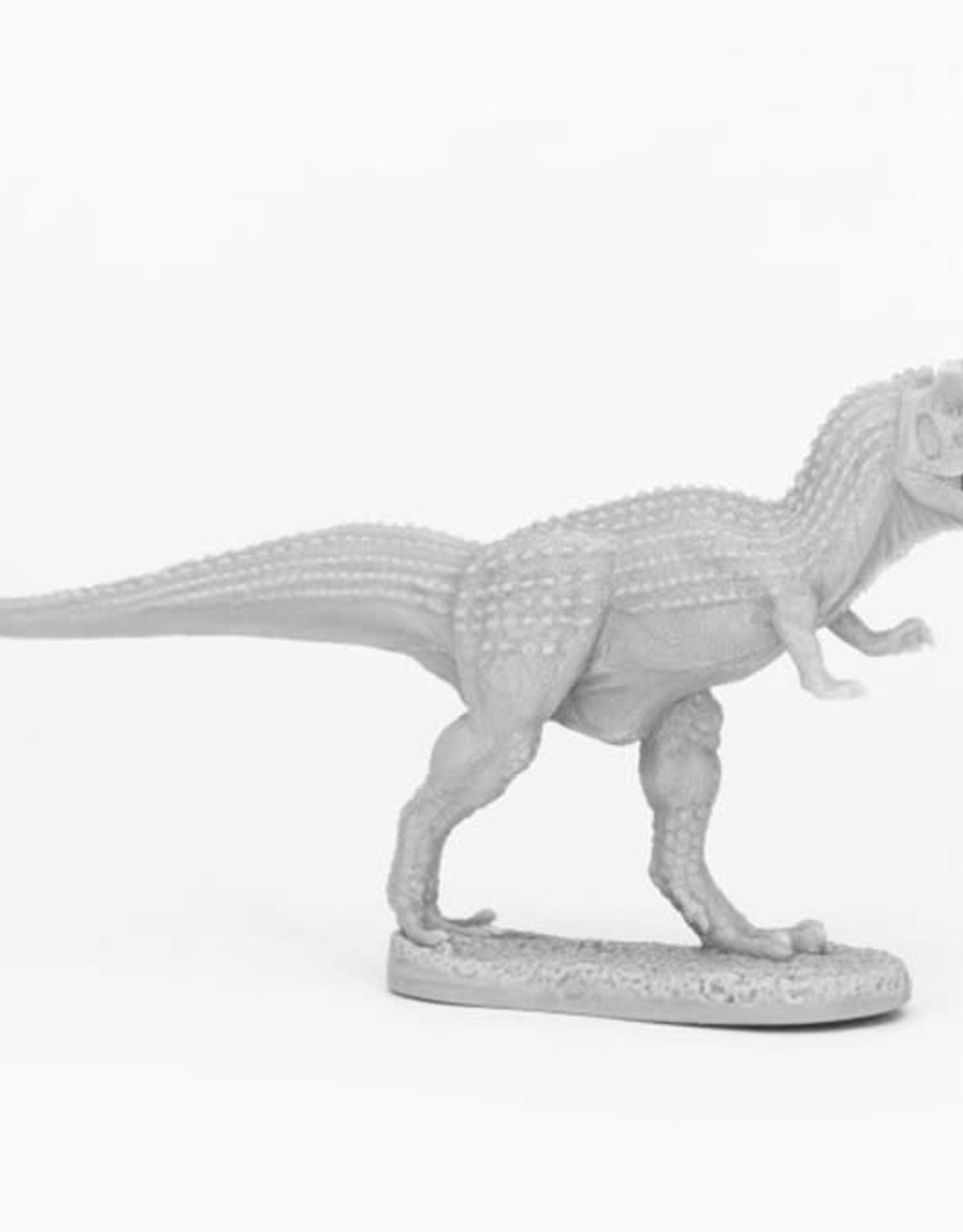 Bones Carnotaurus