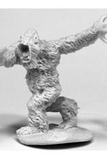 Bones Yeti Warrior