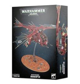 Warhammer 40K Adeptus Mechanicus: Archaeopter