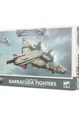 Aeronautica Imperialis Aeronautica Imperialis: Tau Air Caste Barracuda Fighters