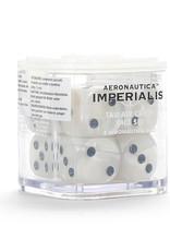 Aeronautica Imperialis Aeronautica Imperialis: Tau Air Caste Dice