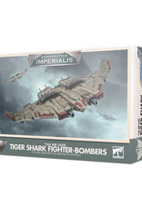 Aeronautica Imperialis Aeronautica Imperialis: Tau Tiger Shark Fighter-Bombers