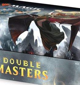 Pre-Order Double Master Booster Box