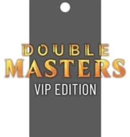 Pre-Order Double Masters VIP Pack