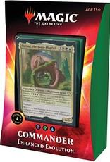 Ikoria Commander Enhanced Evolution