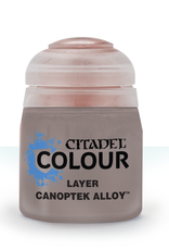 Layer: Canoptek Alloy