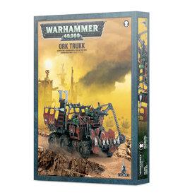 Warhammer 40K Ork Trukk