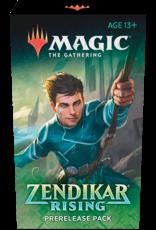 Zendikar Rising Pre-release kit
