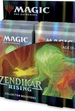 Pre-Order Zendikar Rising Collector Box