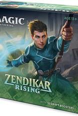 Pre-Order Zendikar Rising Bundle