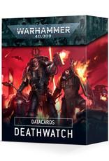 Warhammer 40K Datacards: Deathwatch