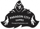 Paragon City Games