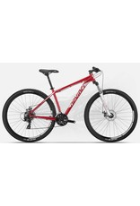 Devinci Bike Jack 29 S SM Red/Silver 2018