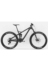 Devinci Bike Marshall Carbon GX 12s MD Black 2018