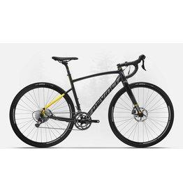 Devinci Bike Hatchet 105 HD LG Black/Yellow 2018