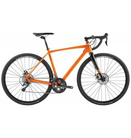 GARIBALDI G2 BIKE ORANGE LEE L 2018