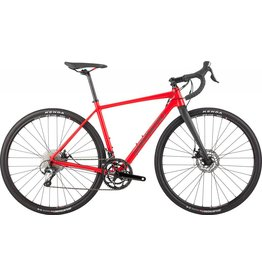 GARIBALDI G2 BIKE ROUGE RED M 2018