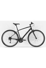 Devinci Bike Stockholm LG Black/Charcoal 2018