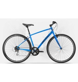 Devinci Bike St-Tropez SM Blue/Navy 2018