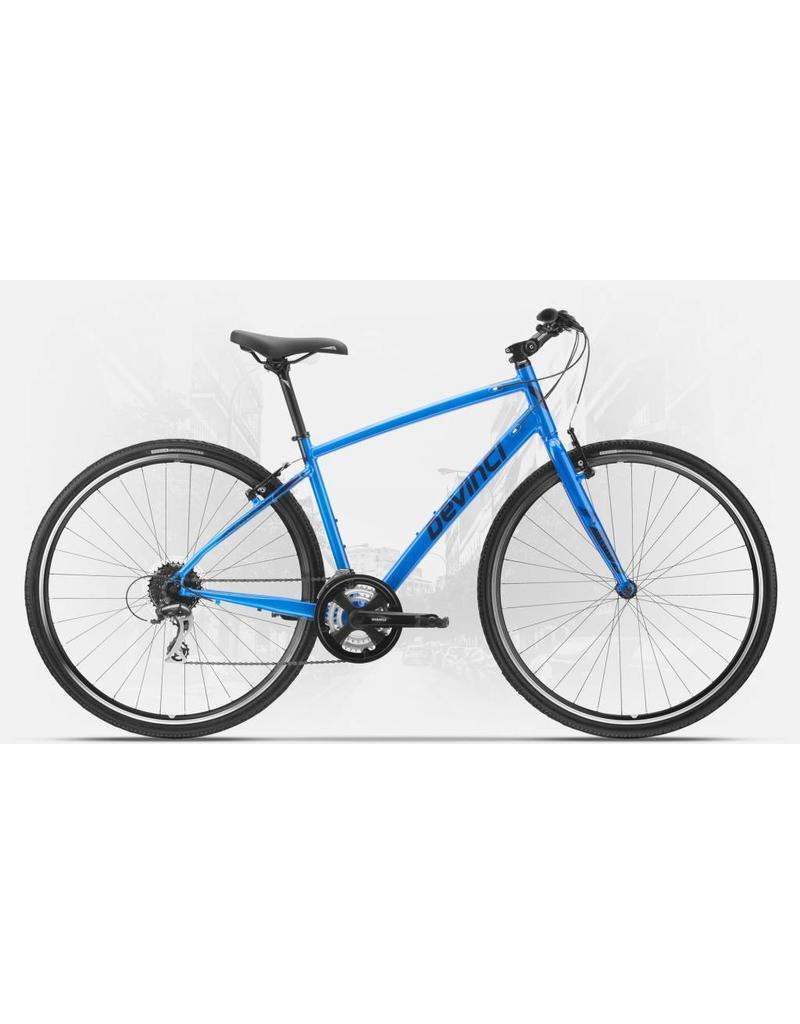 Devinci Bike St-Tropez SM Blue/Navy 2018