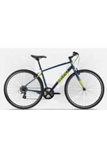 Devinci Bike Milano LG Navy/Green 2018