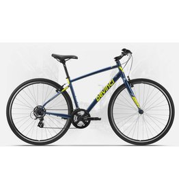 Devinci Bike Milano LG Navy/Green 2018