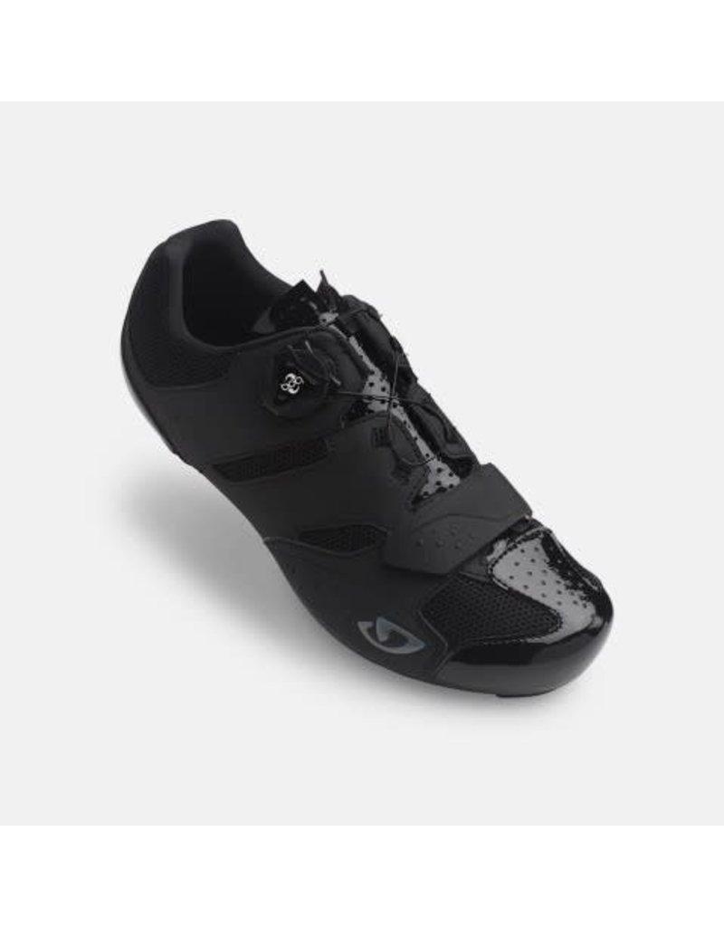 GIRO Chaussures Giro Savix HV+ noir 45