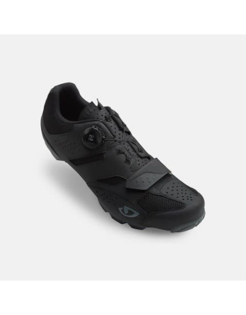 GIRO Chaussures Giro cylinder noir 44