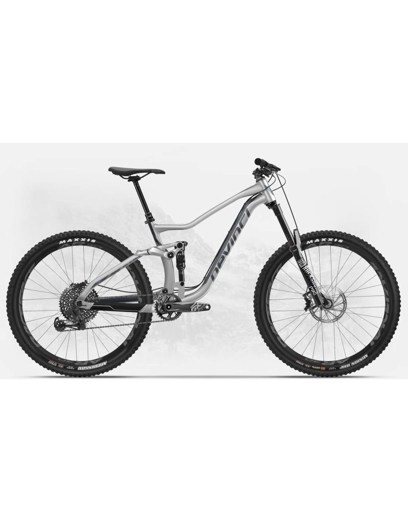 Devinci DEVINCI TROY ALU GX 27.5 MEDIUM 2019