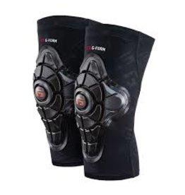G-Form G-Form, Pro-X, Knee Pads, Unisex, Black, XS