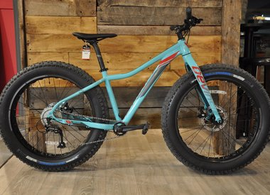 Fat bike 55$/ jour