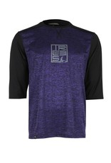 TREES Trees SS Jersey Homme Mauve SM