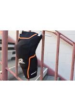 Racer Genouilleres Motion noir/orange small