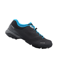 Shimano SH-MT301 BICYCLE SHOES  GRAY
