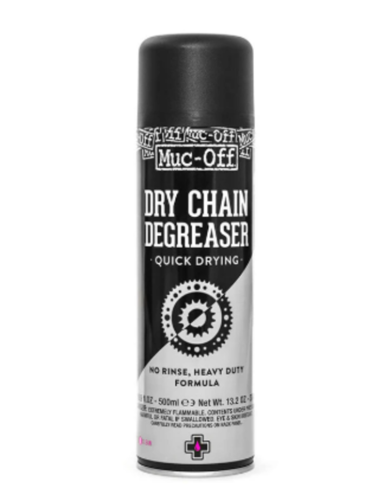 Muc-Off Muc-Off, Quick Drying Chain Degreaser, 500ml