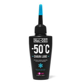 Muc-Off Lubrifiant Muc-off -50c 50mL
