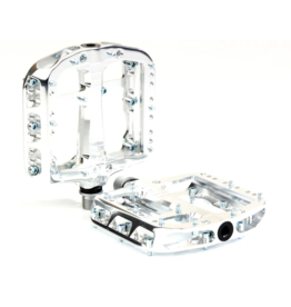 Chromag Pedals Scarab silver