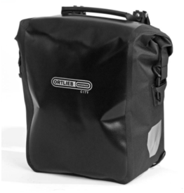 Ortlieb Back-Roller City 40 L black pair
