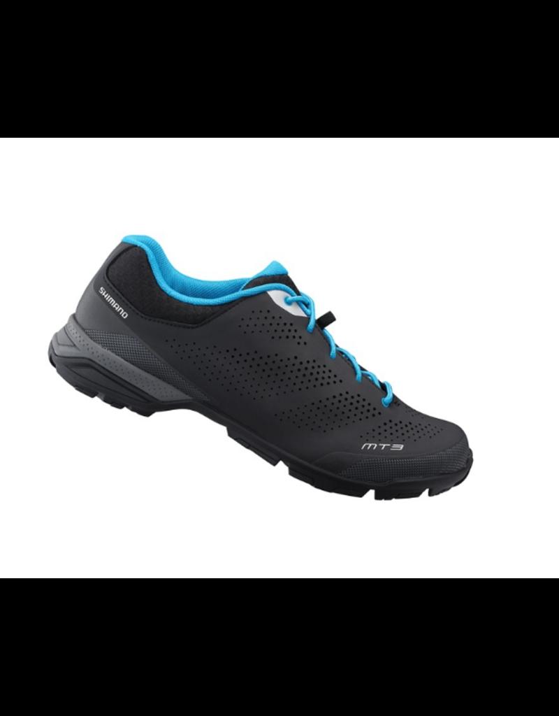 Shimano Chaussures Shimano MT301 gris 40