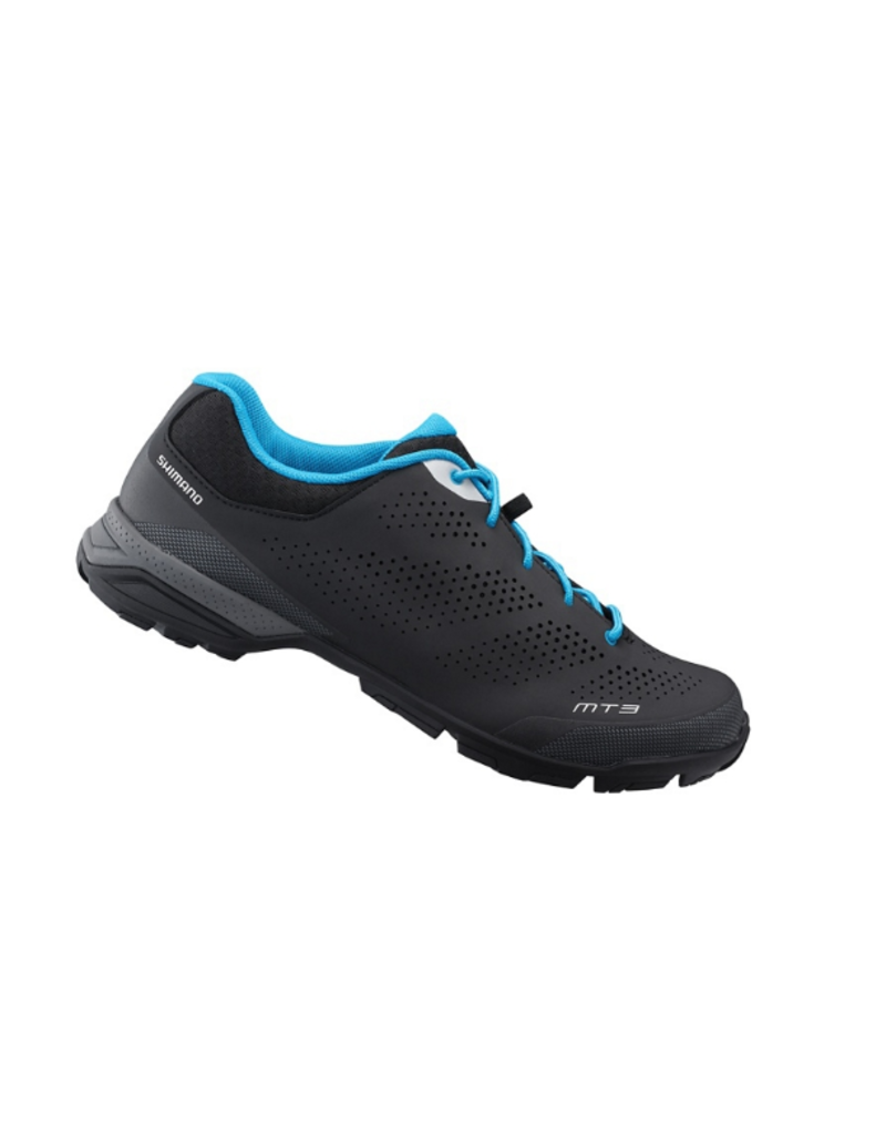Shimano SH-MT301 BICYCLE SHOES  40 GRAY
