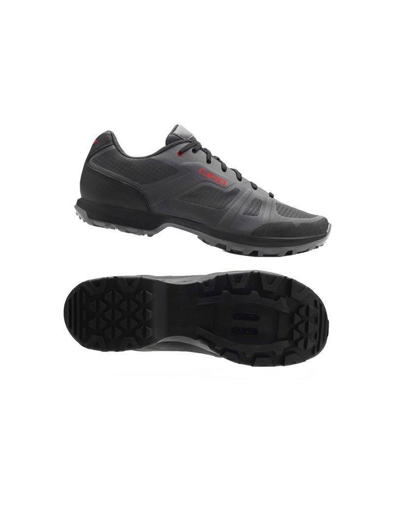 GIRO Chaussures Giro gauge W titane/gris 41