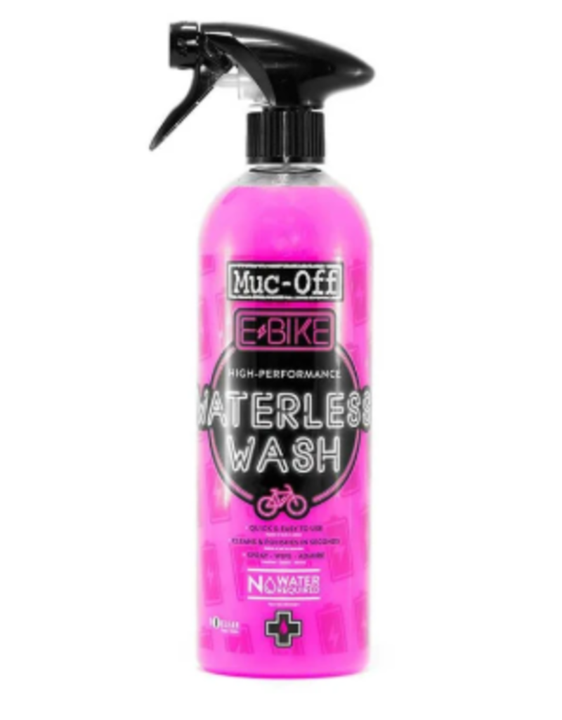 Muc-Off Muc-Off, High Performance Waterless Wash, 750ml, 750ml