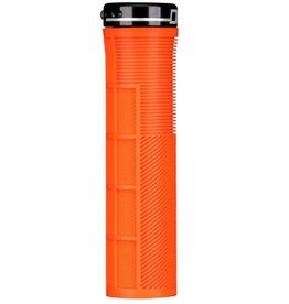 Deity, Knuckleduster, Grips, 132mm, Orange