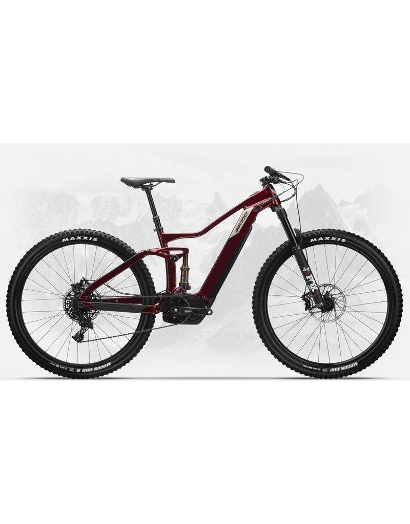 Devinci EP A29 NX 11s MD Red 2020