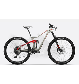 Devinci Troy Carbone 29 MD Silver 2020