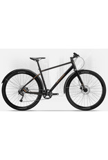 Bike Cartier Alivio MD Black/Bronze