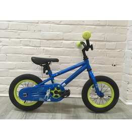 F-12 BOY'S BIKE ESPACE SPACE O/S