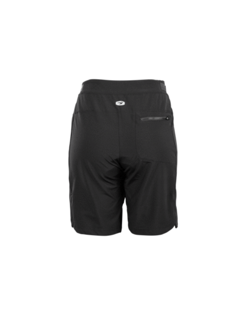 Sugoi Shorts Femme Noir LG